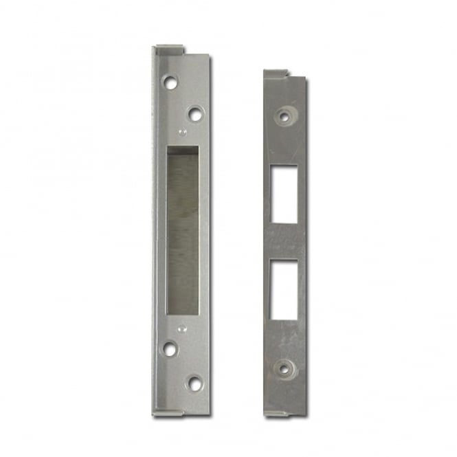 Union 3G110 Satin Chrome 19mm Rebate To Suit 3C10, 3G110 & 3G135 Deadlocks