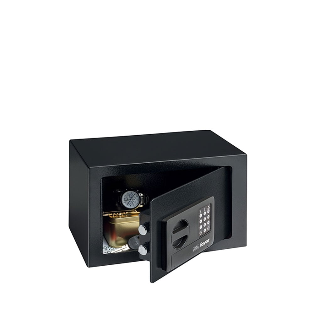 Laptop Safes | Hotel Safes | Meridian Security