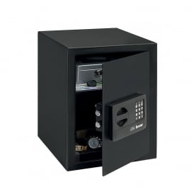Black Favor S7 E Electronic Combination Safe