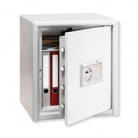 Electronic Combination and Finger Scan Combi-Line Fire Safe