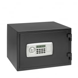 Electronic Combination Fire Protective Freestanding Safe