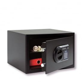Electronic Combination HomeSafe Freestanding Fire Resistant Safe
