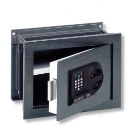 Electronic Combination Karat Compact Extendable Wall Safe