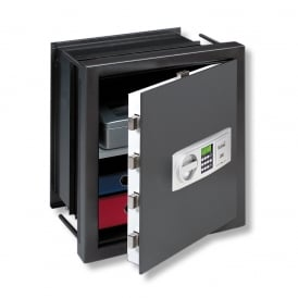 Electronic Combination Karat Extendable Wall Safe