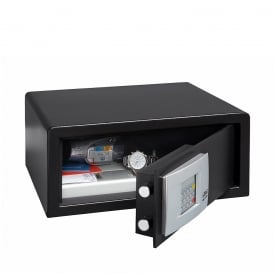 Electronic Combination PointSafe Laptop Safe