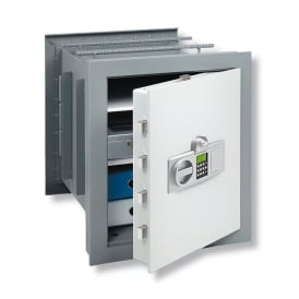 Medium Electronic Combination Diplomat Wall Safe