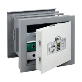 Small Electronic Combination Diplomat Wall Safe