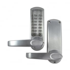 Stainless Steel CL610 Digital Lock