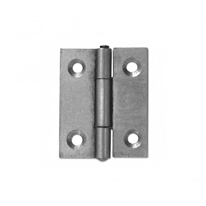 Crompton 38mm 1838 Light Pattern Steel Hinge