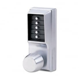 Simplex Unican 1011 Knob Digital Lock