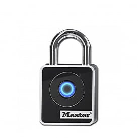 47mm Internal Open Shackle Bluetooth Padlock - 4400EURD