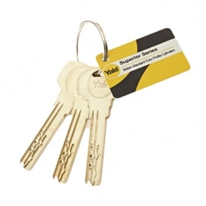 Yale Superior Additional Key